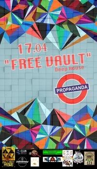 17/04 Севастополь, PROPAGANDA - FREE VAULT