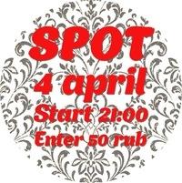 04/04 Севастополь, Spot - Party Dictator