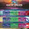 Суперзвёзды электросцены в августе на фестивале «Isle Of Dreams» в Турции, Израиле и Швейцарии